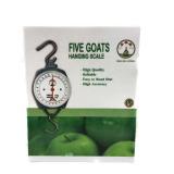 Dimana Beli Five Goats Timbangan Gantung 50Kg Five
