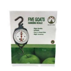 Jual Five Goats Timbangan Gantung 50Kg Five Grosir