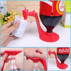 Fizz Portable Soda Saver - Dispenser Soda Dispensen Non Elektrik Dispenser Minuman Tanpa Listrik Dispenser Murah - Multicolour