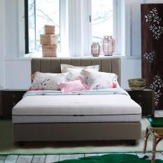 Florence Spring Bed Orthopedic Care 100x200cm Kasur Tanpa Divan/Sandaran (Kota Medan saja + FREE ONGKIR)