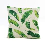 Bantal Sofa Dengan Pola Ilalang Pinggang Bantal Kursi Penutup Dekorasi Rumah Internasional Asli