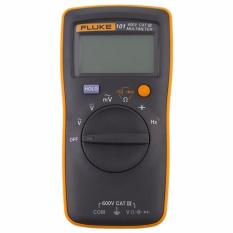 Fluke 101 Basic Digital Multimeter / Multitester - ORIGINAL - Pengiriman Dari INDONESIA