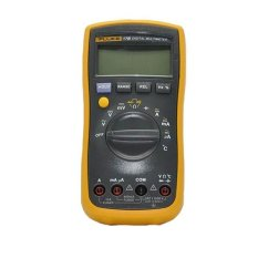 Fluke 17B + F17B + Profesional Digital Multimeter Alat Ukur-Internasional