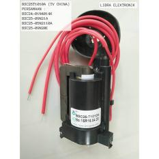 Flyback BSC 25T1010A