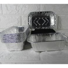 Penawaran Istimewa Foilcup Lasagna Alumuniumfoil Foodware Ox250 Terbaru