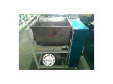 Fomac HMX-15 Mesin Pengaduk Adonan Mie Horizontal Dough Mixer