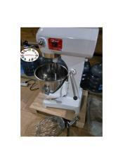 Fomac mixer Dmx H20 planetary mixer kapasitas aduk 6kg / 20Liter