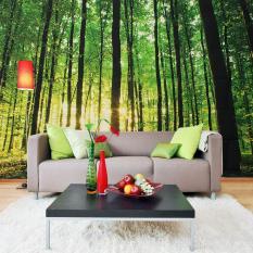 Ulasan Tentang Hutan Giant 3D Dinding Mural Foto Wallpaper Non Woven Tv Latar Belakang Dekorasi Kamar Internasional