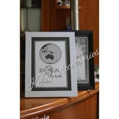Frame Foto / Figura / Bingkai 8RP A4 20x30 Minimalis