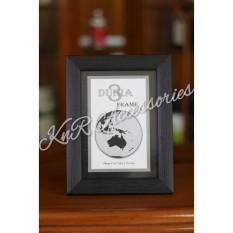 Frame Foto / Figura / Bingkai Foto 5R Minimalis