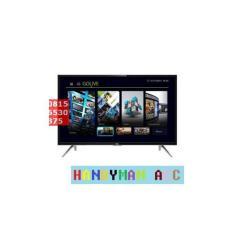 Free Braket LED TV TCL 32 Inch LED SMART TV - Hitam L32S4900 / 32S4900