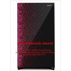 Free Ongkir* Kulkas Sharp Shine Series Lemari Es 1 Pintu Sj-X165mg - 7Bv6n7