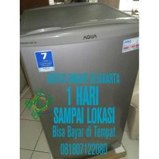 Freezer Cocok Untuk Asi/Asip Dll 4 Rak Aqua Sanyo Aqf-S4 Aqfs4 - Xfv7oo