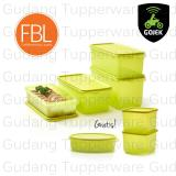 Review Tentang Tupperware Fresh Lime Collection Free Medium Summer Fresh