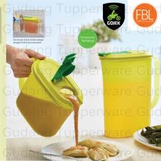 Tupperware Fridge Jug 2pcs Pitcher teko