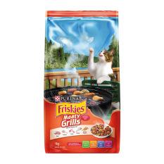 Toko Friskies Meaty Grills 1 2Kg Terlengkap