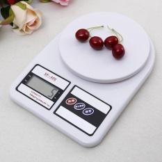 Fudun Electronic Kitchen Scale Intl Ome Diskon