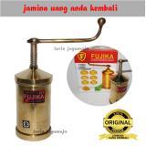 Spesifikasi Fujika Cookies And Biscuits Maker Cetakan Akar Kelapa Baru