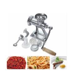 Harga Full Metal Mincer Multiuse Penggiling Giling Daging Sayur Buah Beras Oem Online