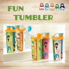 Fun Tumbler Tupperware - 62Jnpe