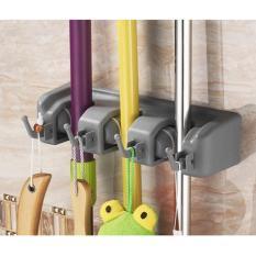Magic Hanging Holder Gantungan Sapu Pel Mop Holder Dengan HookIDR56000. Rp 58.500