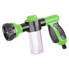 Beli Garden Hose Nozzle Tangan Spray Foam Mobil Washer Air Adjustable Penyiraman Pola Washer Alat Intl Yang Bagus