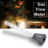 Spesifikasi Gas Flow Meter Tester Skala Argon Co2 Karbon Dioksida Welding Obor Las Hs712 Terbaik