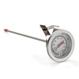 Harga Gauge Bbq Probe Thermometer Stainless Steel Makanan Memasak Oven Online