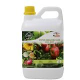 Spesifikasi Gdm Pupuk Organik Cair 2 Liter Untuk Tanaman Buah Murah