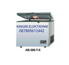 GEA AB-396TX CHEST FREEZER /FREEZER BOX