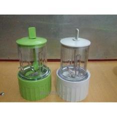 Gelas Blender Gilingan Bumbu Basah Miyako All Type Konektor Karet - Izyhpg