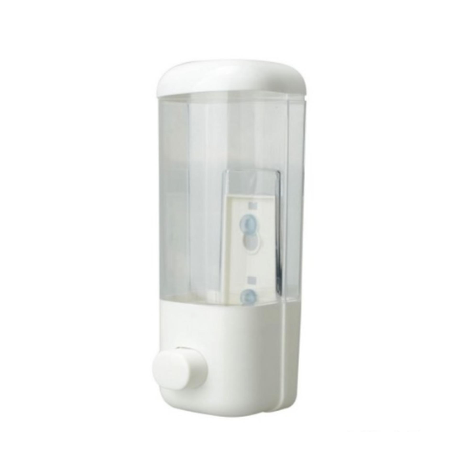 Genius Dispenser Sabun Cair Single Touch Soap TX-11 450ml