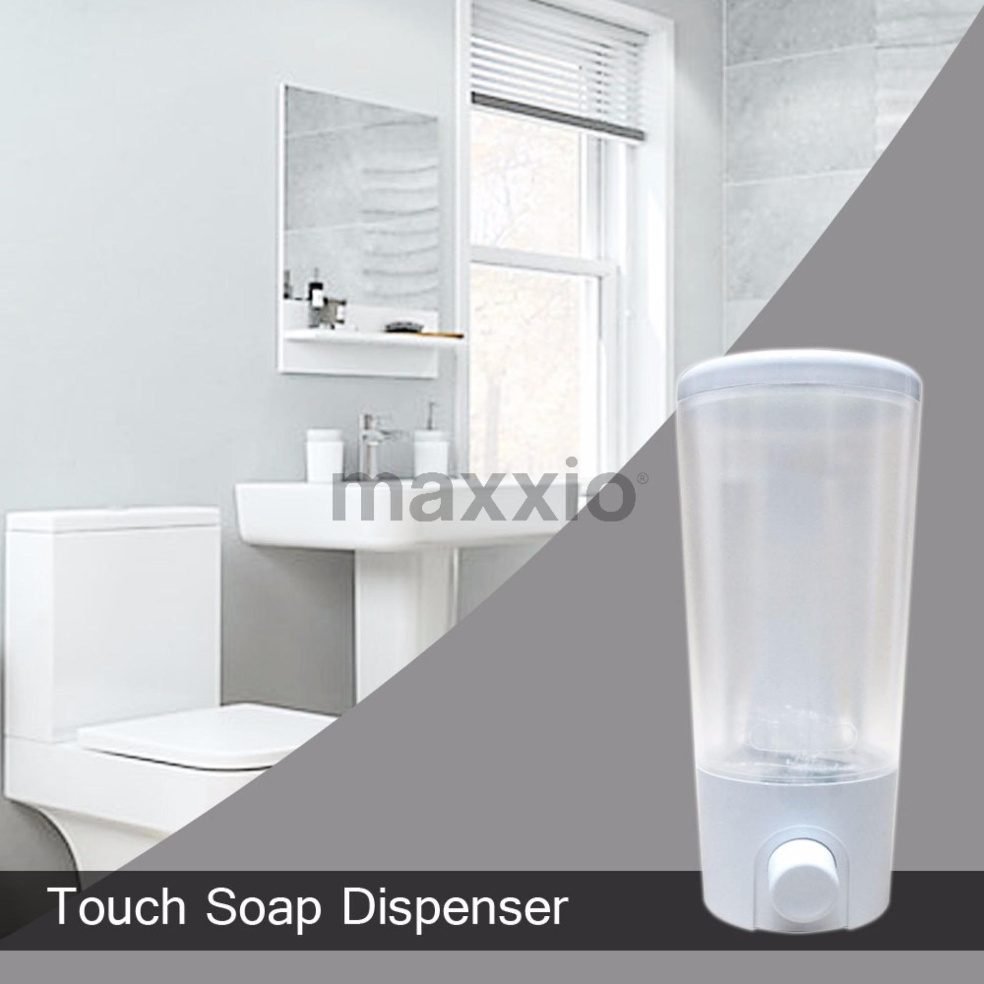 Ecomax Dispenser Sabun Cair Single Touch Soap TX-11 450ml