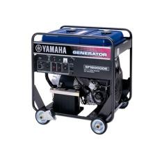 Genset / Generator YAMAHA EF 12000 E - 8000 Watt (1 Phase)