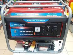 Genset Yamakoyo/Generator Yamakoyo Gfh 4500lx Cap 2.800 Watt