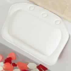 Spesifikasi Gethome Pvc Busa Bantal Bathtub Bantal Digunakan Untuk Hotel Rumah Kamar Mandi Internasional Paling Bagus