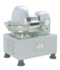 Getra TQ-5 Bowl Cutter / Mesin Pemotong Daging,Bakso,Sosis,Cornet - Silver