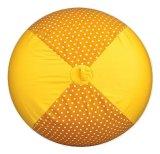 Beli Gh Home Ideas Cover Tudung Saji Bulat Summer Kuning Cicilan