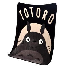 Beli Ghibli Anime Totoro Coral Fleece Blanket Kiki Delivery Service Selimut 150 120 Intl Blessume Murah