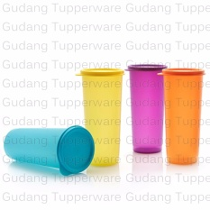 Beli Giant Tumbler 4Pcs Gelas Air Anti Tumpah