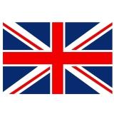 Spesifikasi Bendera Union Inggris Raksasa Olimpiade Olahraga Inggris Jubilee Britania Raya 3X152 4 Cm Panas Bagus