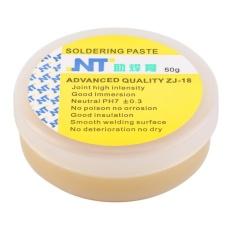 Toko Hadiah 50G Rosin Fluks Solder Pasta Solder Welding Grease Cream Untuk Phone Pcb Intl Lengkap Di Tiongkok