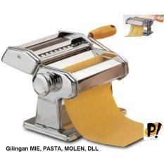 Gilingan Mie / Gilingan Molen / Gilingan Pasta - Stainless GOOD Quality
