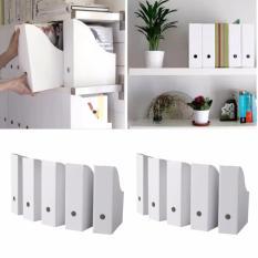Gladyzthashop - IKEA File Organizer Tempat Penyimpanan File Buku Majalah