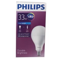 Gogo Grosir Philips Lampu LED 33 Watt Coolday Light