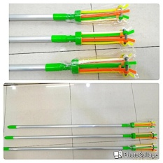 Gogo Grosir Tongkat Alat Pengganti Pasang Lampu Stik Bola Lamp Bohlam Led Stick By Gogo Grosir.
