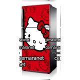 Ulasan Goodhand Sticker Kulkas 1 Sisi 60 X 150 Seri Hello Kitty