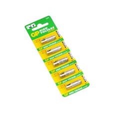 GP Batteries Alkaline A27 / 27A 12v - 5 pcs
