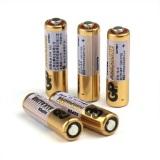 Jual Gp Batteries Alkaline A27 27A 12V Baterai Mobil 5Pcs Lengkap