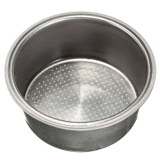 Harga Gracefulvara Coffee 2 Cup 51Mm Non Pressurized Filter Basket For Breville Delonghi Krups Intl Lengkap